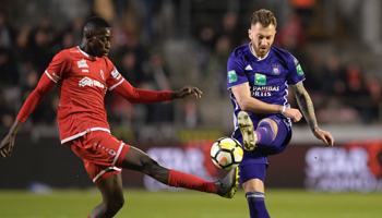 Antwerp – Anderlecht : les Mauves peuvent-ils enchaîner et terminer l'année sur une bonne note ?