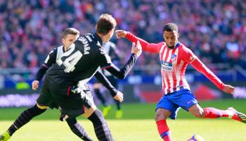 Atletico Madrid – Levante : il y a presque toujours un vainqueur dans les matchs de Levante cette saison