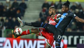 Club Bruges – Zulte Waregem : les Brugeois vont-ils renouer avec la victoire ?