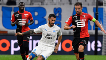 Stade Rennes – Olympique Marseille: de kansen zijn min of meer in evenwicht