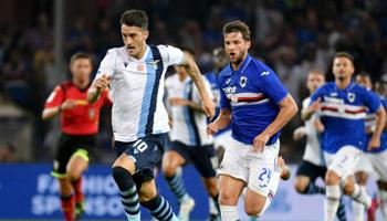 Lazio Roma – Sampdoria: een elfde overwinning op rij voor Lazio?