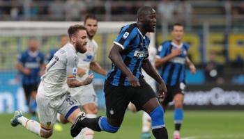Lecce – Inter Milaan: blijft Inter in het zog van Juventus?