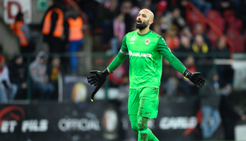 Cercle Brugge – Antwerp: The Great Old verloor geen enkele match sinds begin november