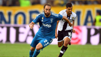 Juventus – Parma: blijft Juve aan de leiding staan in de Serie A?