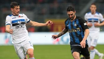 Inter Milaan – Atalanta: blijft Inter Milaan aan de leiding in de Serie A?