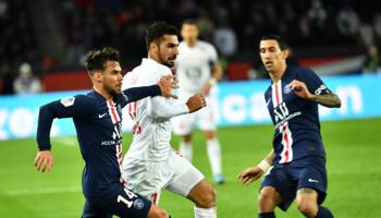 Lille – Paris Saint-Germain: de topper van de speeldag in de Ligue 1