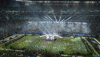 NFL-playoffs check: licht, camera – en Jackson?