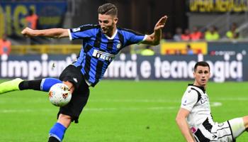 Udinese – Inter Milaan: blijft Inter in het zog van Juventus?