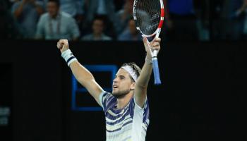 Thiem – Zverev: een derde Grand Slam-finale voor de Oostenrijker?