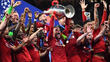 Loting Champions League: Man City en Liverpool tegen de clubs uit Madrid
