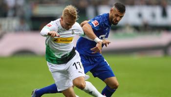 Schalke 04 – Borussia Mönchengladbach: blijft Mönchengladbach op de tweede plaats?