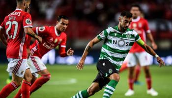 Sporting Lissabon – SL Benfica: blijft Benfica 14 wedstrijden ongeslagen?