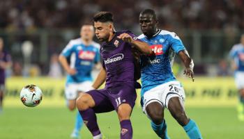 SSC Naples – Fiorentina : les Napolitains n'ont toujours pas gagné en championnat cette année