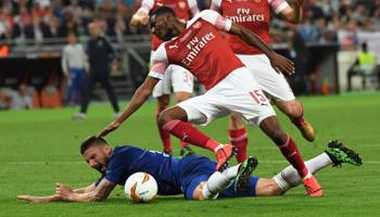 Chelsea – Arsenal : les Blues vont-ils de nouveau s'imposer face à des Gunners à la peine ?