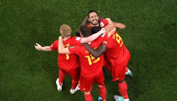 Euro 2020 : les Diables Rouges soulèveront-ils le trophée en 2020 ?