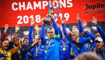 Quelle équipe remportera la Jupiler Pro League cette année ?