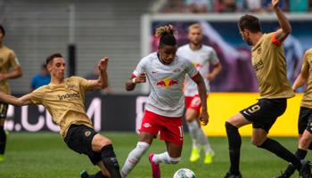 Eintracht Francfort – Leipzig : Leipzig invaincu depuis la 9ème journée