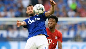Bayern Munich – Schalke 04 : les Bavarois n'ont plus perdu face à Schalke depuis près de 10 ans