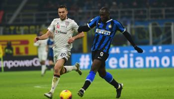 Inter Milan -Cagliari : les Intéristes n'ont plus droit à l'erreur