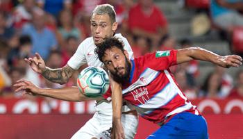 FC Séville – Grenade : les promus peuvent-ils surprendre les Andalous ?