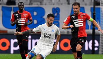 Stade Rennais – Olympique de Marseille : un choc sur le podium de Ligue 1