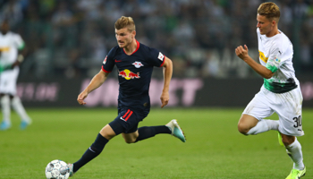 Leipzig – Borussia Mönchengladbach : qui terminera le week-end en tête de Bundesliga