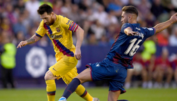 Barcelone – Levante : le Barça a perdu 2 des 5 derniers face-à-face