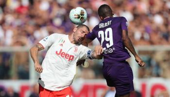 Juventus – Fiorentina : les Bianconeri doivent oublier la défaite subie face à Naples