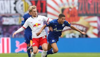 Schalke 04 – RB Leipzig : les Mineurs s'éloignent de la Ligue des Champions