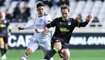 FC Bâle – APOEL Nicosie : les Suisses quasiment qualifiés