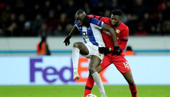 FC Porto – Bayer Leverkusen : les Allemands ont pris une option sur la qualification