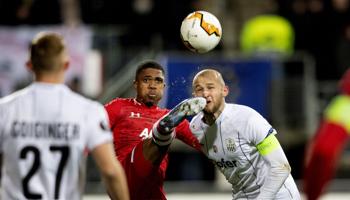 LASK Linz – AZ Alkmaar : les Autrichiens invaincus face aux formations néerlandaises cette saison