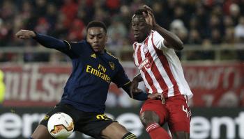 Arsenal – Olympiakos : les Gunners ont fait le boulot en déplacement