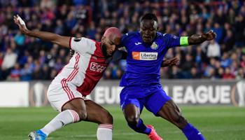 Ajax Amsterdam – Getafe : les Ajacides au bord de l'élimination
