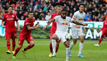 RB Leipzig – Bayer Leverkusen : le RB restera-t-il au contact du Bayern ?