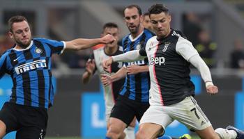 Juventus – Inter Milan : un choc à huis clos