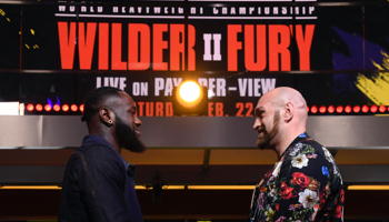Wilder vs Fury II: Waar wordt het gevecht gewonnen en verloren?