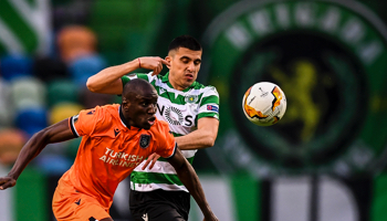 Basaksehir – Sporting Lissabon: Sporting is favoriet om door te stoten