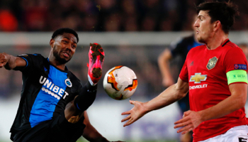 Manchester Utd – Club Brugge: United is favoriet om door te stoten