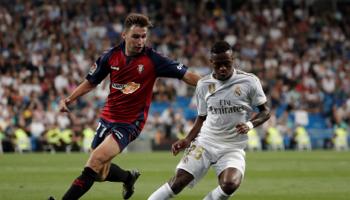 Osasuna – Real Madrid: blijft Real Madrid aan de leiding in La Liga?