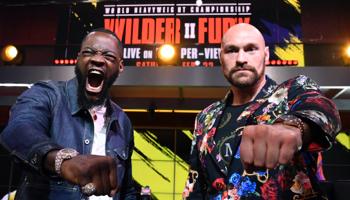 Wilder vs Fury 2: zien we deze keer wel een winnaar?