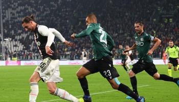 Bologne – Juventus : les Turinois sont invaincus depuis 2011 face aux Rossoblu