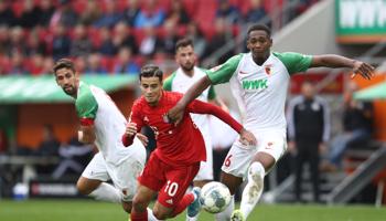 Bayern Munich – Augsbourg : une victoire facile pour les Bavarois?
