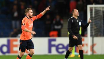 Istanbul Basaksehir – FC Copenhague : les cotes penchent en faveur des Stambouliotes
