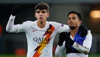 FC Séville – AS Rome : le choc des 8èmes de finale d'Europa League
