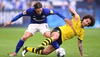Borussia Dortmund – Schalke 04 : le choc de la 26ème journée