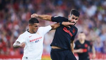 Atlético Madrid – FC Séville : le choc pour la 3ème place