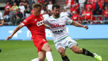 Zulte Waregem – Standard de Liège : Zulte se remettra-t-il de la gifle subie à Anderlecht ?