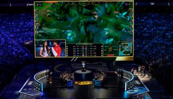 League Of Legends : les meilleurs paris pour le LCS et le LEC
