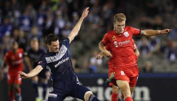 Melbourne City – Adelaide United : les visiteurs restent sur 4 défaites consécutives